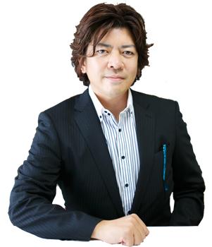 30代の女性に選ばれる結婚相談所ジュブレの代表中村哲男