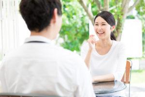 30代女性が選ぶ結婚相談所ジュブレのお見合い