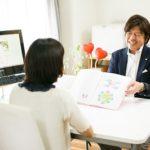 福岡の結婚相談所ジュブレの面談風景