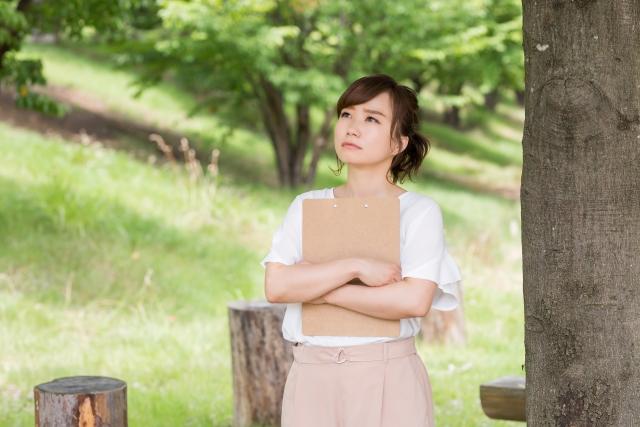 32歳女性、婚活を考える